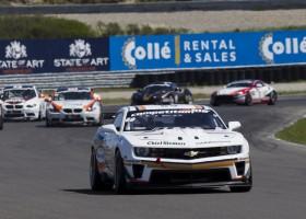 European GT4-kampioenschap naar Misano