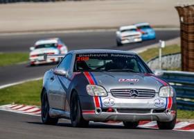 Betaalbare Mercedes SLK Cup maakt in 2016 debuut