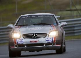 Mercedes SLK Cup nieuwe betaalbare klasse