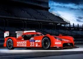 Nissan trekt zich terug uit LMP1