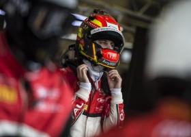 Belgische endurance specialist Vanthoor naar Le Mans