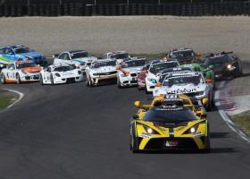 Europees GT4-kampioenschap maakt kalender bekend