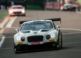 Abt stapt over naar Bentley