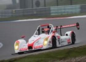 Delidiche Racing ook in 2016 terug in de Supercar Challenge, Tim Joosen stapt in