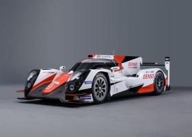 Eerste beelden nieuwe Toyota
