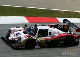 Ho-Pin Tung naar Le Mans voor Jackie Chan