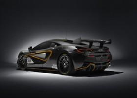 McLaren bouwt 570S GT4
