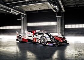 Nieuwe hybride voor Toyota [Foto's]
