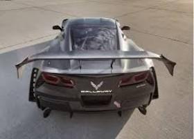 Hezemans met Corvette in ADAC GT Masters