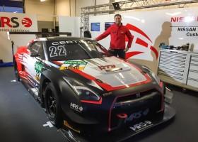 Bas Schothorst naar ADAC GT Masters met MRS Racing