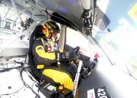 Febo Racing pakt winst op Zolder