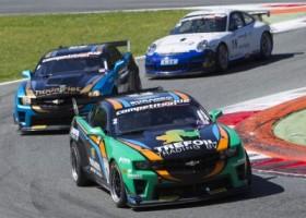 Las Moras Racing Team start nieuwe GT4 seizoen op het podium van Monza!