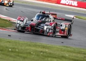 Audi-coureur Lotterer tempert de verwachtingen