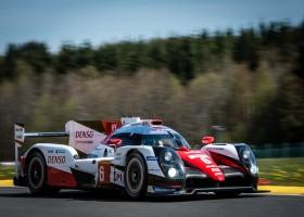 Clash tussen F1 kalender en Le Mans wordt voorkomen