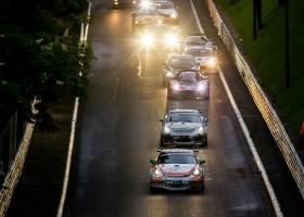 Terting/Viebahn winnen op donker Pau