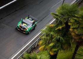 Las Moras Racing pakt leiding in GT4 European Series