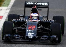 McLaren volgende wereldkampioen
