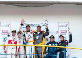 Febo Racing zegeviert in Oschersleben