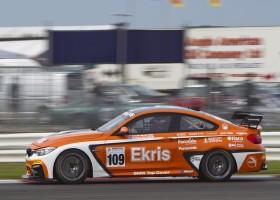 Racing Team Holland by Ekris Motorsport op podium na spectaculaire 3-uursrace