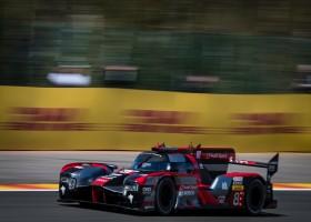 Regen zorgt voor lachwekkend begin van de 24 uur van Le Mans, Audi leidt na 1,5 uur