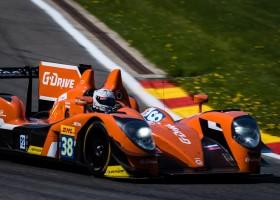 Van der Garde wil terugkeren op Le Mans