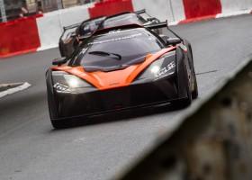 Recordaantal bolides naar GT4 European Series op Spa
