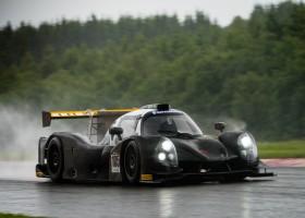 Van Eerd en Lammers met Ligier naar Gamma Racing Day