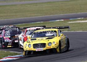 Abt Bentley naar pole op de Red Bull Ring, Nederlanders stellen teleur