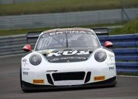 Porsche van David Jahn en Kevin Estre winnen op de Red Bull Ring