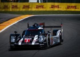 Winst voor Porsche in de Eifel na aantrekkelijke race