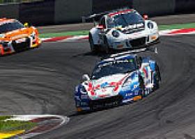 Gounon en Keilwitz winnen met Corvette op de Red Bull Ring, Nederlanders stellen teleur