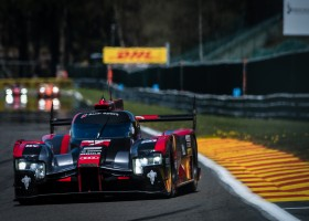 Porsche en Audi ook volgend jaar met twee bolides