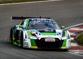 Yaco Racing wint op Zandvoort, podium voor Van Lagen