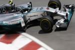 Rosberg trapt op Spa af met snelste tijd, Verstappen 7de