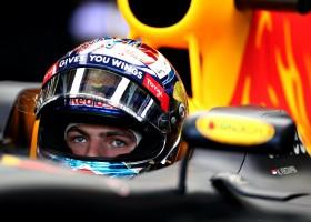 Max Verstappen voert tijdentabellen aan in Spa