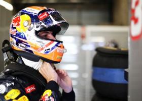 Max Verstappen naar de eerste rij, Rosberg pakt pole
