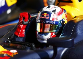 Red Bull junior Gasly wint op Spa