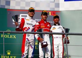Leclerc wint, Nyck de Vries naar het podium op Spa