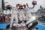 Porsche wint eerste WEC race in Mexico