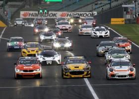 Twaalf Nederlanders gaan voor de winst tijdens GT4-wedstrijden op Zandvoort