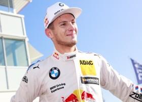 Wittmann pakt zijn tweede DTM-titel