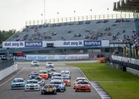 Strijd om de Sport-divisies van Supercar Challenge tijdens de Finaleraces