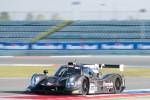 Melker verplettert concurrentie met Ligier LMP3