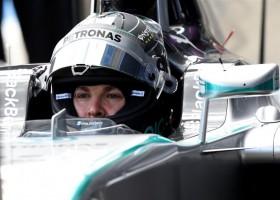 Rosberg getipt voor poleposition in Texas