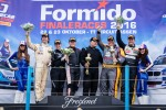 Febo Racing kampioen in Supersport divisie