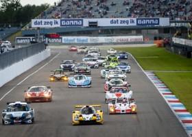 Finaleraces Supercar Challenge sluit tijdperk af
