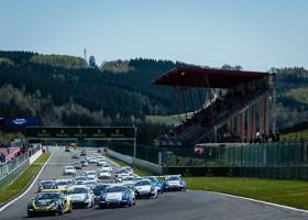 6 meetings op het programma van Porsche GT3 Cup Challenge Cup Benelux 2017