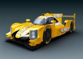 Lammers en Van Eerd gaan samen met Barichello naar Le Mans