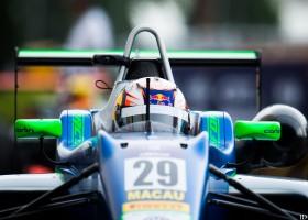 Antonio Felix da Costa wint GP van Macau