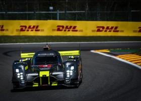 Kubica direct snel in LMP1-bolide
